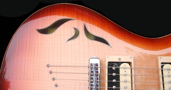 Crossley Guitars